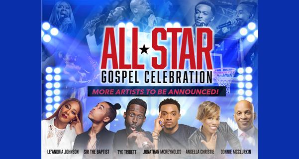 All Star Celebration